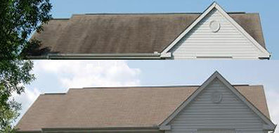 Roof Cleaning Services Plainfield New Jersey Extreme